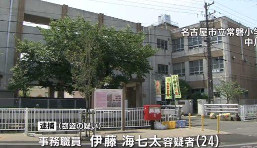 伊藤海七太容疑者(小学校事務職員)が逮捕!SNS(Facebook)などの顔写真と自宅住所はどこ?