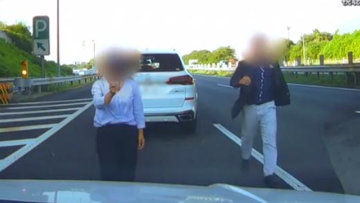常磐自動車道BMWの煽り運転の犯人特定?高速常磐道のあおり走行車ナンバーから逮捕?