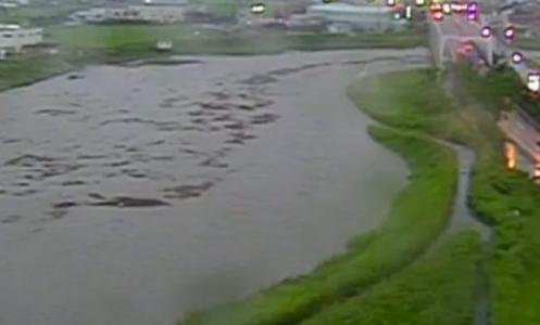 牛津川と松浦川の決壊と氾濫場所はどこ?リアルタイムカメラとツイッター情報