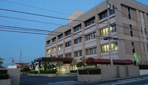 愛媛県四国中央市の傷害事件はどこの病院?身柄確保された男は誰で名前は?