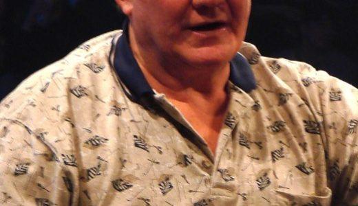 【死因は肺がん】ハーリーレイス(アメリカ人プロレスラー)が死去 引退から現在までは何してた?