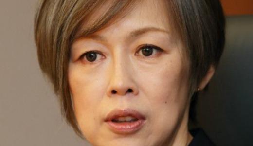 バレーボールの中田久美監督は激ヤセで病気?若いころの画像(写真)と何歳で結婚した?