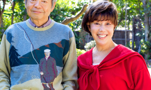 【死因は肺炎(病気)】和田誠(妻は平野レミ?)が死去 学歴経歴と息子&家族の画像