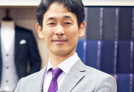 佐田展隆(オーダースーツSADA)社長の学歴や経歴は?wiki的プロフィールと結婚して嫁はいる?