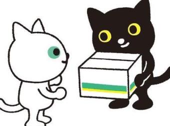 坂崎千春がクロネコヤマトの新キャラクターの作者!経歴や学歴と他にデザインしたキャラの画像は?