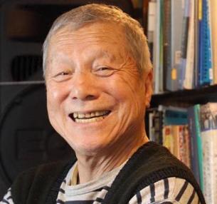 【死因:間質性肺炎(病気)】山谷初男が死去 左とん平に似ていて編み物が趣味?