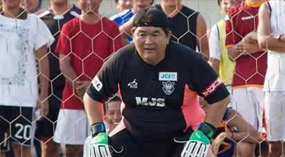 訃報:死因は呼吸不全で田口光久(元日本代表)が死去 息子はサッカー選手?