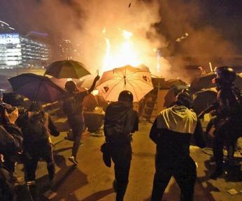 香港デモで逮捕の東京農業大学生は誰で顔画像や写真は?井田光氏の噂で特定か|顔画像や写真はツイッターにあるのか?