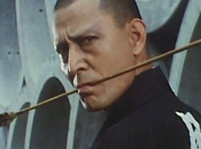 《訃報》死因は肺炎:山本昌平が死去!電撃戦隊チェンジマンの俳優で出演作品は?