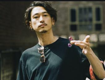 俳優x 沢尻