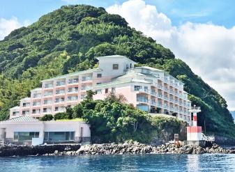 淡島ホテル倒産理由は?ラブライブランチとドレスコードは?