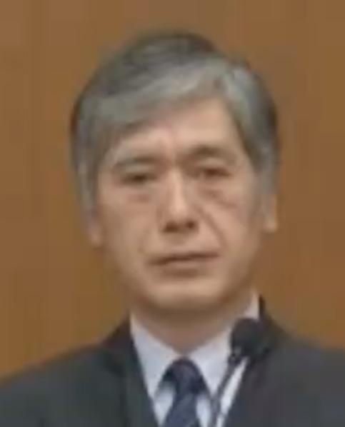 青柳勤裁判官の経歴学歴は?顔写真は?【熊沢英昭被告】