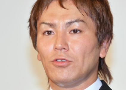 狩野英孝の再婚相手は誰で名前は?馴れ初めとFacebook&Twitterの顔画像