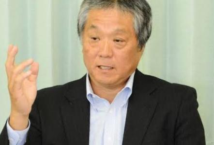 脇山伸太郎玄海町長の経歴学歴は?嫁と子供