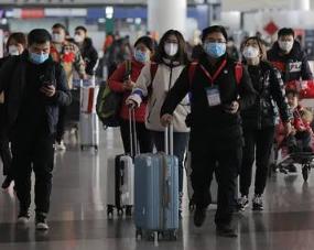 新型コロナウイルス京都府の病院は駅近?留学生は京都大学か