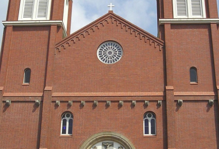 長崎県40代司祭は誰で名前は?どこの教会?カトリック不祥事