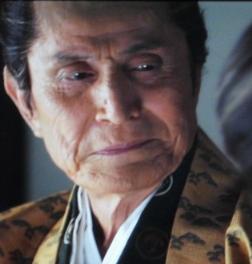 内田勝正の死因は胃がん?【死去】現在の妻と西部警察の画像