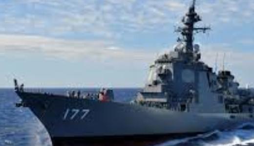 デリヘルを経営の海上自衛隊一等海佐は誰で名前は?