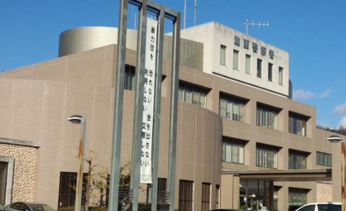 岡山県の自称僧侶の男を逮捕!誰で名前を特定?Facebook+Twitter勤務先のお寺の場所はどこ?