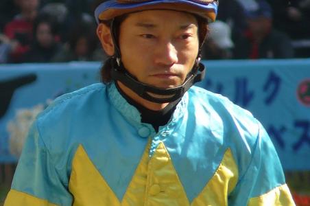 郷原洋行騎手死去:死因は病気?引退とウイニングポスト|東スポ