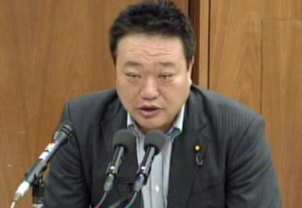 岡本充功国民民主党議員:不可解会計処理?妻(嫁)と医師の評判は?Twitter