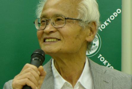 古井由吉が死去で死因は肝細胞癌|経歴学歴と又吉直樹の関係?【訃報】