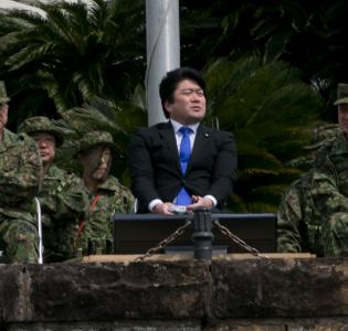 山本朋広防衛副大臣は統一教会で結婚?焼き鳥Twitter事件とは【グランドヒル市ヶ谷>議員宿舎】
