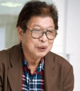 増岡弘:死因は直腸がんの病気で死去:経歴と引退は体調悪化?