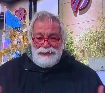 イタリア人記者は誰で名前はピオデミリアで特定?SNS顔画像と赤い旅団とは?