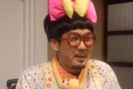 魔法使い太郎ちゃんの本名と事務所wiki?釧路のヤンキー?