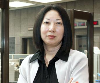 清水季子(日銀)は独身or結婚=旦那や家族は?高校大学の学歴経歴wiki顔画像