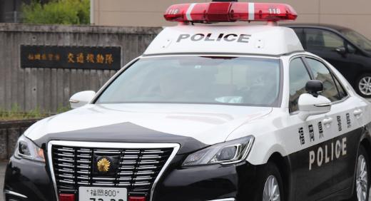 小倉北署地域課の40代男性巡査部長は誰で名前は?Facebook顔写真は|スマホ盗撮