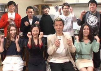 山田飛美(35)は人材派遣会社の社長?大学=学歴&経歴と現在の画像
