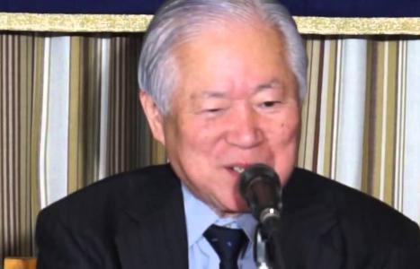 横田滋さんの死因は老衰|持病で入院は?【訃報】