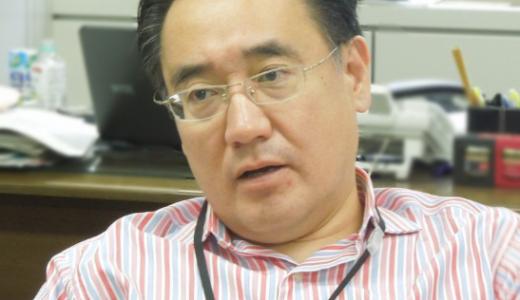 前田泰宏長官は奈良大学出身で経歴は?電通社員は誰【文春】