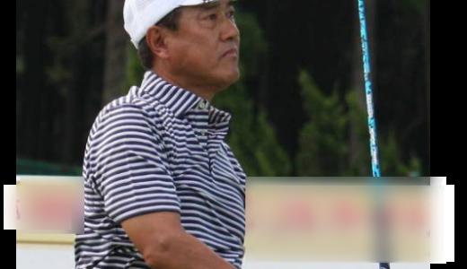 賭けゴルフの50代男性は誰で名前と顔写真は?巨人原監督【新潮】