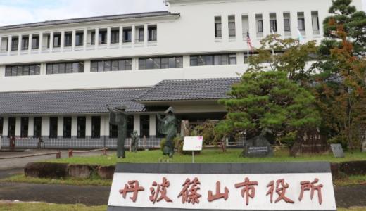 丹波篠山市の元町議は誰で名前特定?顔画像は|川の埋め立てトラブル