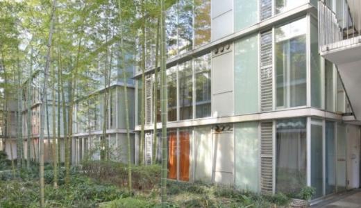 北村匠海のデザイナーズマンションはどこで自宅住所=GFLATで特定?高名な建築賞は何か
