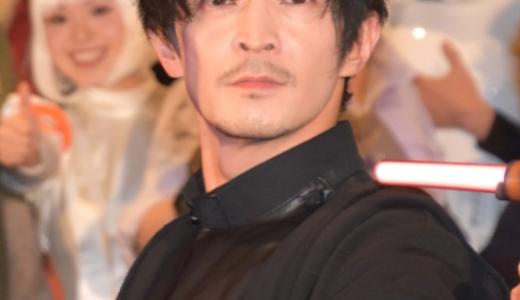 津田健次郎の嫁(妻)は誰,名前と顔写真は?馴れ初めは