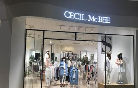 セシルマクビー倒産?CECILMcBEEの店舗撤退理由は?
