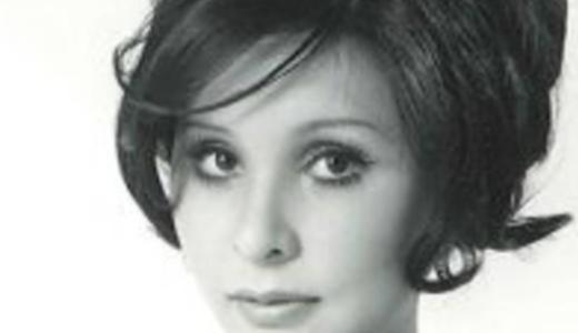 弘田三枝子が死去:顔面崩壊とは?若い頃と娘の画像|死因は心不全