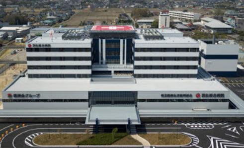 羽生総合病院:新型コロナで逃走の40代会社員は誰で名前は?勤務先とSNS顔画像は