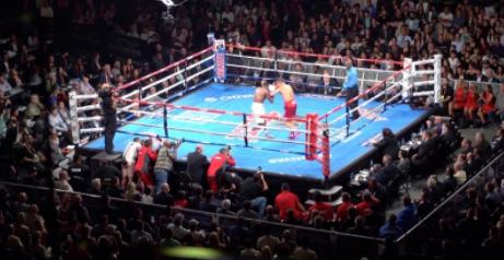 都内ボクシングジムのコロナクラスターはどこで場所は【東京】
