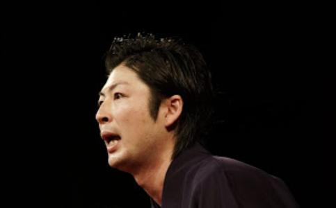 立川談洲の顔写真はかっこいい?芸人の学歴と結婚