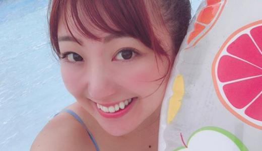 尻無浜冴美(SDN48)現在のTwitterパチスロ画像と結婚は?東スポ