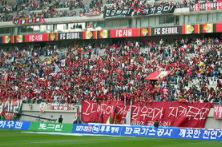 キムナムチュン(FCソウル)が死去で死因は?訃報の原因と経歴