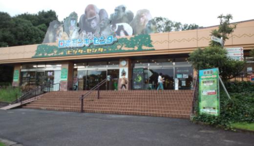 【不適切投稿】日本モンキーセンターが女性の投稿内容で炎上!中の人=飼育員は誰?