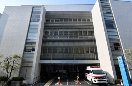 遠藤容子(大崎病院東京ハートセンター)容疑者を逮捕!シャネル中毒?横領