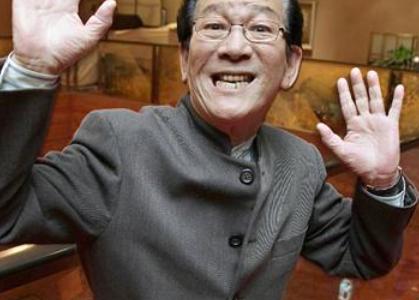 小松政夫が死去,死亡!死因は肝細胞がんの病気で現在の自宅はどこ?
