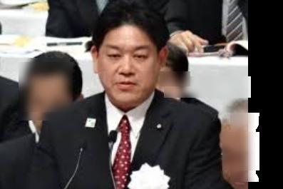 羽田雄一郎が死去で死因は病気,持病は?妻と子供